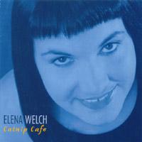 Elena Welch - Catnip Cafe