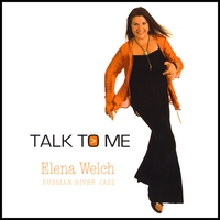 Elena Welch - Talk To Me